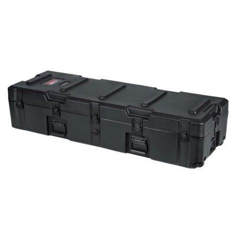"Gator GXR-5517-0803 ATA Roto-Molded Utility Case; 55"" x 17"" x 11"