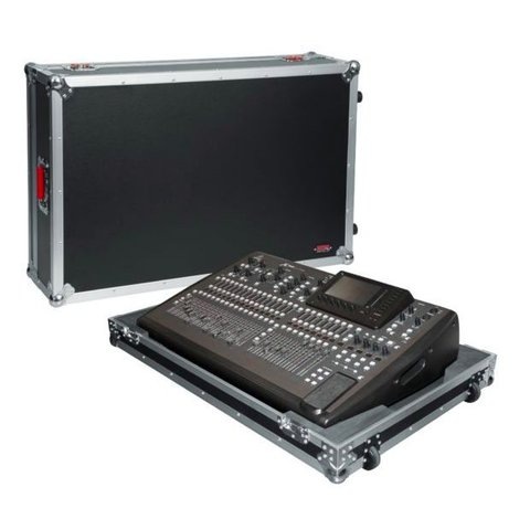 Gator G-TOUR X32 Road case for Behringer X-32 large format mixer