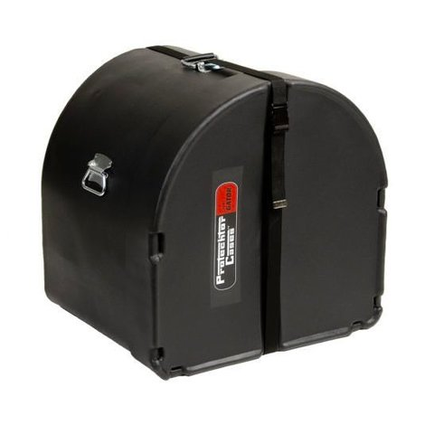"Gator GP-PC2814MBD 28"" x 14"" Classic Series Marching Bass Drum Case"