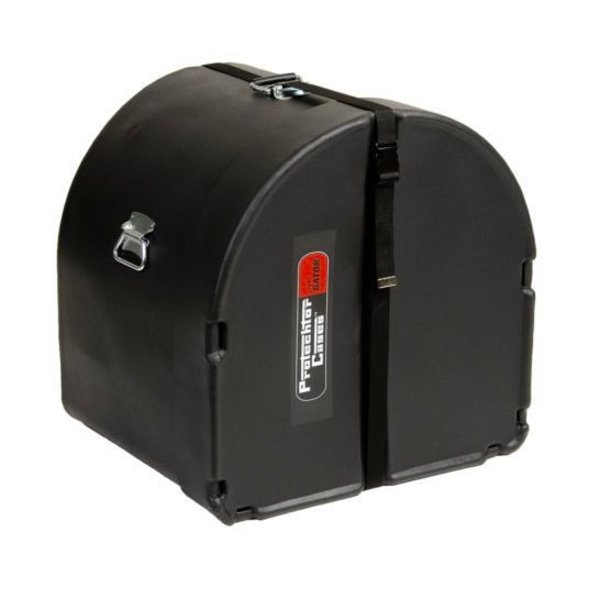 "Gator Gator GP-PC2814MBD 28"" x 14"" Classic Series Marching Bass Drum Case"