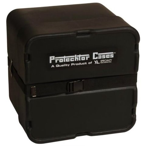 Gator GP-PC219 Large Marching Snare Case- Classic Series