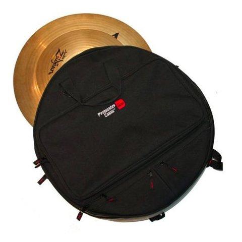 "Gator GP-CYMBAK-24 24"" Cymbal Backpack"
