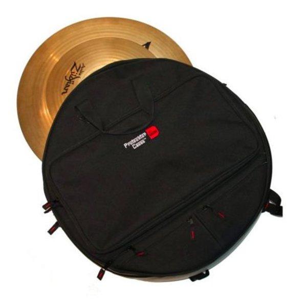 "Gator Gator GP-CYMBAK-24 24"" Cymbal Backpack"