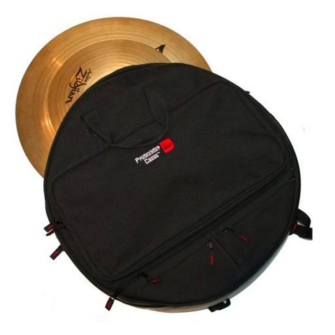 "Gator GP-CYMBAK-22 22"" Cymbal Backpack"