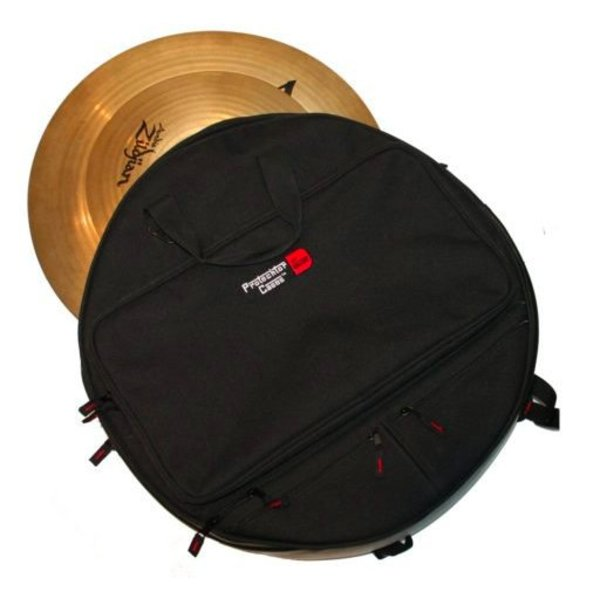 "Gator Gator GP-CYMBAK-22 22"" Cymbal Backpack"