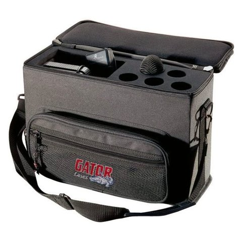 Gator GM-5W 5 Wireless Systems Bag