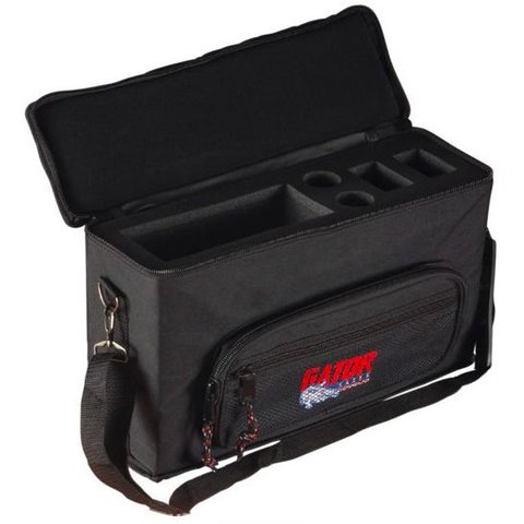 Gator GM-2W 2 Wireless Systems Bag