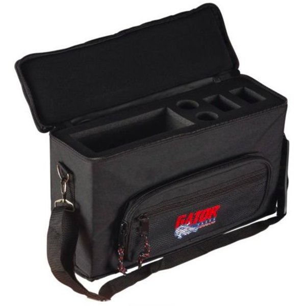 Gator Gator GM-2W 2 Wireless Systems Bag