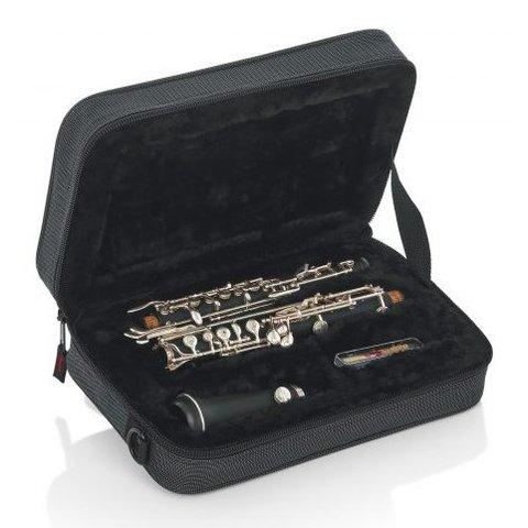 Gator GL-OBOE-A Oboe Lightweight Case Design