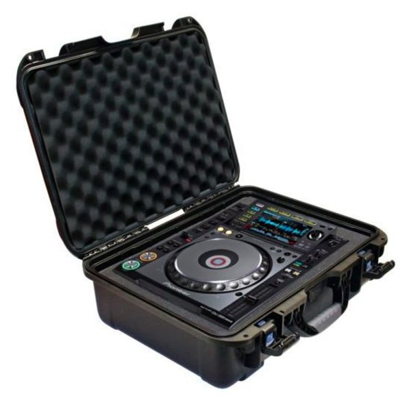 Gator Gator G-CD2000-WP Waterproof Pioneer CDJ-2000 Case
