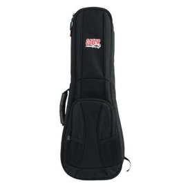Gator Gator GB-4G-UKE CON 4G Series Gig Bag for Concert Ukulele