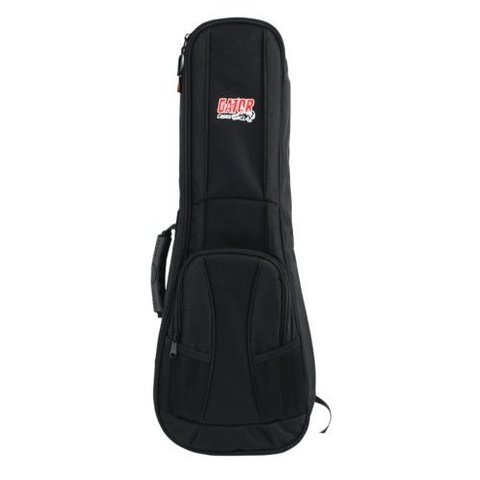 Gator GB-4G-UKE CON 4G Series Gig Bag for Concert Ukulele