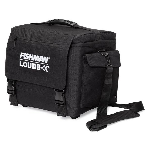 Fishman Fishman Loudbox Mini / Mini Charge Deluxe Carry Bag