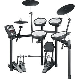 Roland Roland V-Drums TD-11K-S Electronic Drum Set - Demo