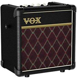 """Vox Vox MINI5RMCL Mini Rhythm Battery Powered Amp, Classic, 5W, 1 x 6.5"""""""