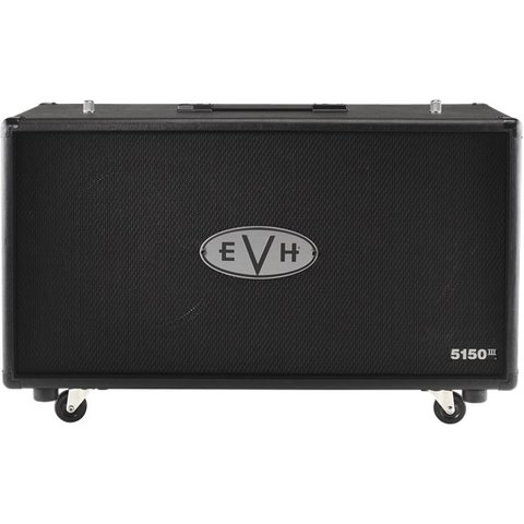 5150III 2X12 Cabinet, Black