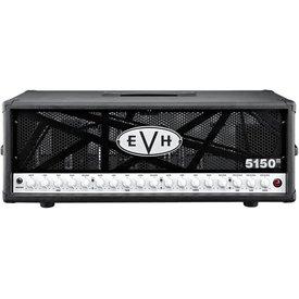 EVH 5150III 100W Head, Black, 120V