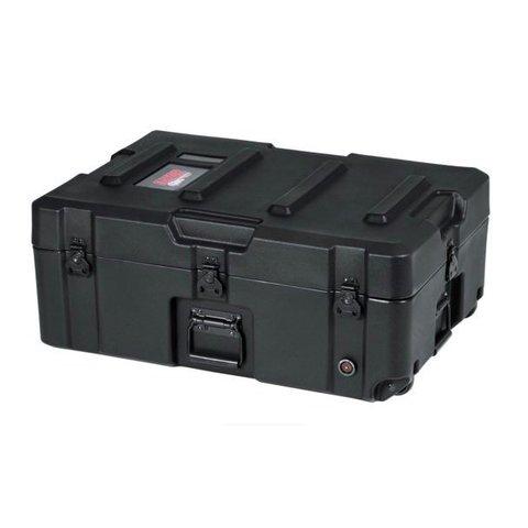 "Gator GXR-2819-0803 ATA Roto-Molded Utility Case; 28"" x 19"" x 11"