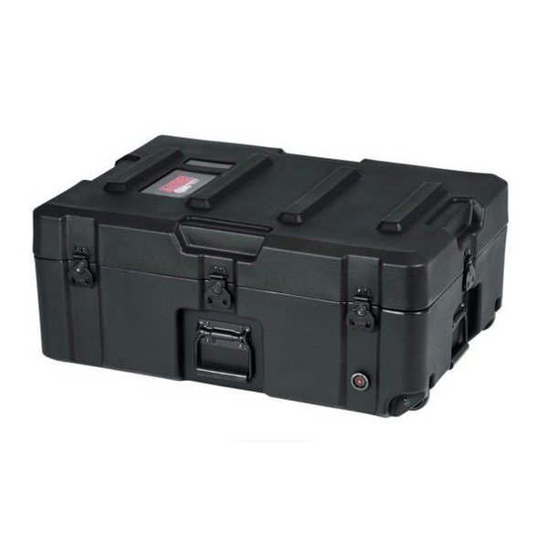 "Gator Gator GXR-2819-0803 ATA Roto-Molded Utility Case; 28"" x 19"" x 11"