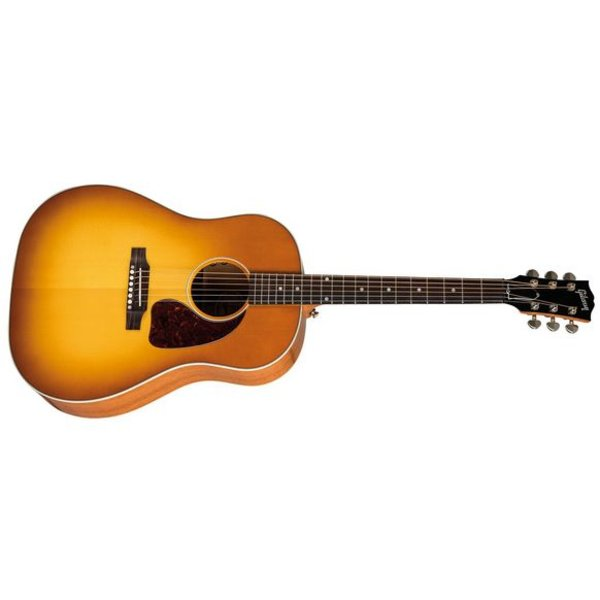 Gibson Gibson RS45HCN19 J-45 Standard 2019 Heritage Cherry Sunburst