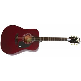 Epiphone Epiphone EAPRWRCH1 PRO-1 Acoustic Wine Red