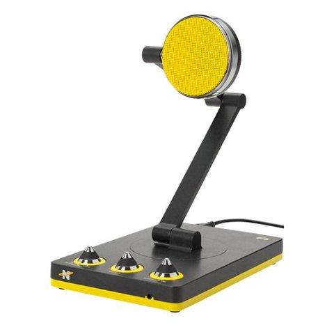 Neat MIC-BBDU Bumblebee - Desktop USB Microphone