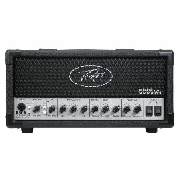 Peavey Peavey 6505 20/5/1W Mini Amp Head