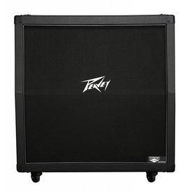 "Peavey Peavey 430A 4 X12"" Slanted Cabinet"