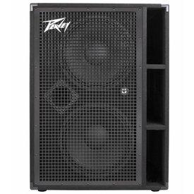 "Peavey Peavey PVH 212 2 X 12"" 900W Bass Cabinet"
