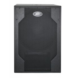 "Peavey Peavey PVXp Sub 15"" 470W Powered Subwoofer"