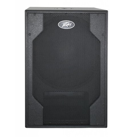 """Peavey PVXp Sub 15"""" 470W Powered Subwoofer"""
