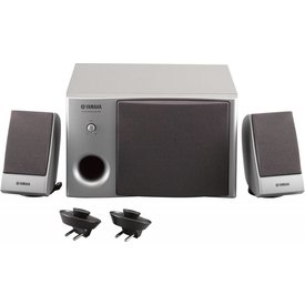 Yamaha Yamaha TRSMS05 3-Piece Speaker System for Tyros5