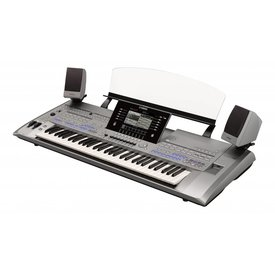 Yamaha Yamaha TYROS5-61 61-Key Flagship Arranger Keyboard
