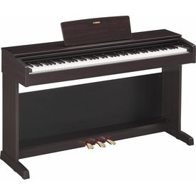 Yamaha Yamaha YDP143R Dark Rosewood Arius Traditional Console Digital Piano w/ Bench