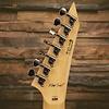 ESP LTD KS-M-7 Ken Susi Signature Series 7-String Metallic Silver - Blemished