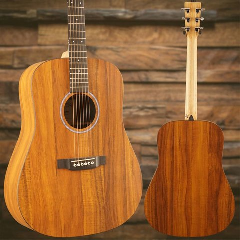 Martin DXK2AE New X Series S/N 2247250