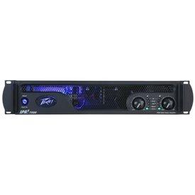 Peavey Peavey IPR2 7500W Power Amplifier