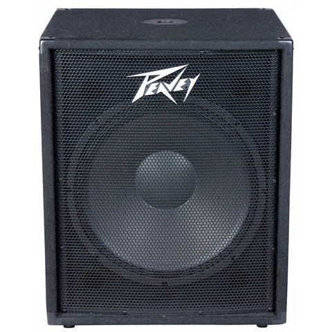 """Peavey PV 118D 1 X 18"""" 300W Powered Subwoofer"""