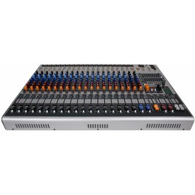 Peavey Peavey XR 1220 Dual 600W 20-Channel Powered Mixer