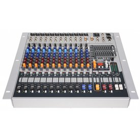 Peavey Peavey XR 1212 Dual 600W 12-Channel Powered Mixer