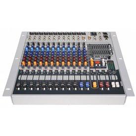 Peavey Peavey XR 1212 Dual 600W 12-Channel Powered Mixer