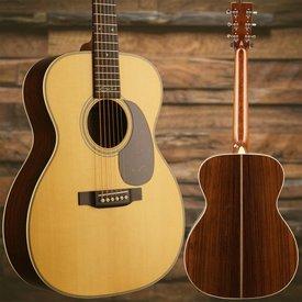 Martin Used Martin 000-28EC Eric Clapton Vintage Series w/ Hard Case