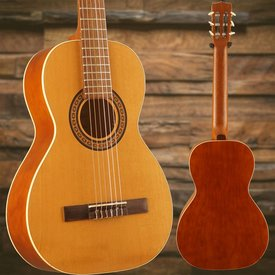 LaPatrie La Patrie Motif SF Classical Guitar - Used