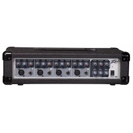 Peavey Peavey PVi 4B 100W 4-Channel Powered Mixer
