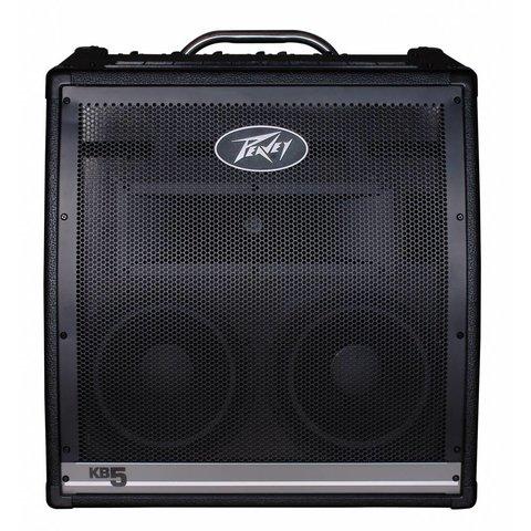 """Peavey KB 5 2 X 10"""" 150W 4-Channel Keyboard Amplifier"""