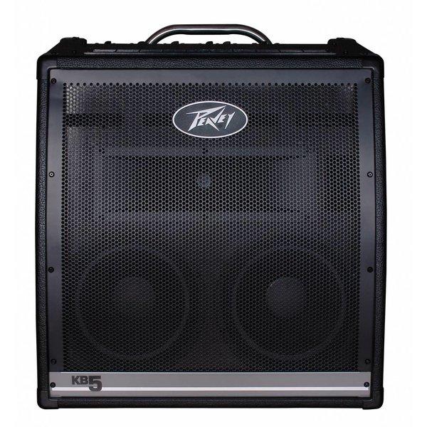 """Peavey Peavey KB 5 2 X 10"""" 150W 4-Channel Keyboard Amplifier"""
