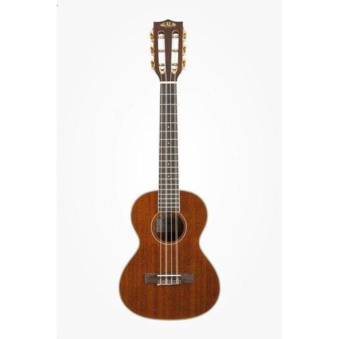Kala Mahogany Series KA-6 6-String Tenor Ukulele, Gloss/Mahogany/Mahogany