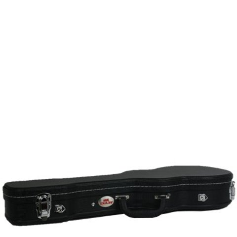 Kala TTHC Hardcase for Travel Tenor, Black