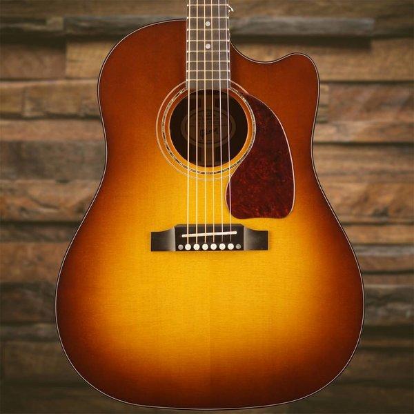Gibson Gibson AG45WBN19 J-45 Avant Garde 2019 Walnut Burst