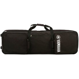 Yamaha Yamaha Zippered Padded Bag w Wheels for MOX8, MX88